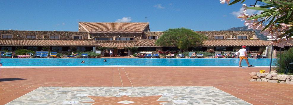 ATPR Case Vacanze Porto Rotondo Residence Home (6)
