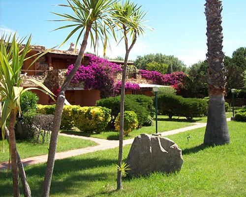 ATPR Residence Porto Rotondo