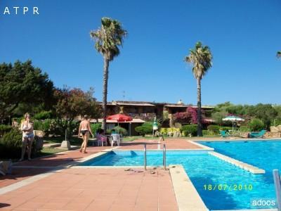 Atpr Case Vacanze -Bilocale Porto Rotondo Due Golfira (2)