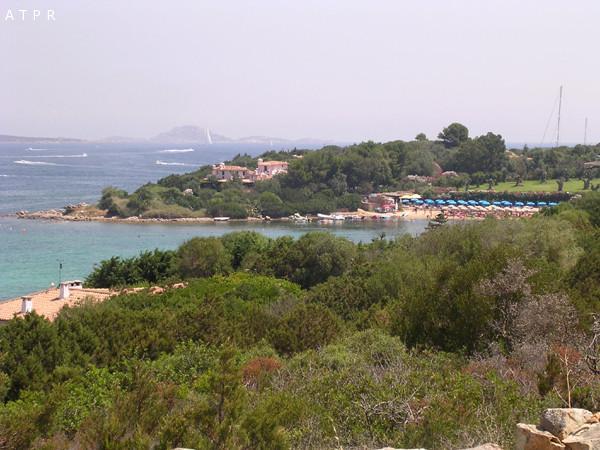 Atpr Case Vacanze - Bilocale in Porto Rotondo Tre (3)